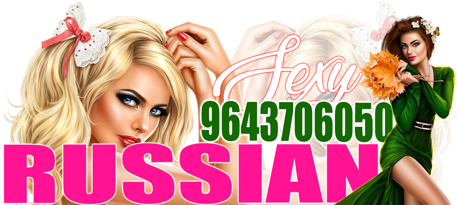 Russian Escorts in Aerocity